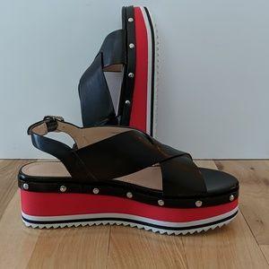 Super Cool Zara Sandals, 9.5
